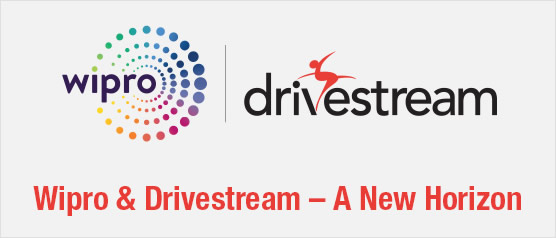 Wipro Drivestream - A New Horizon