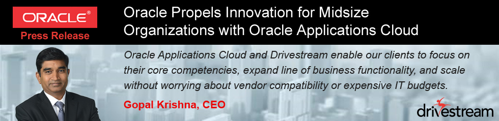 Oracle Propels Innovation